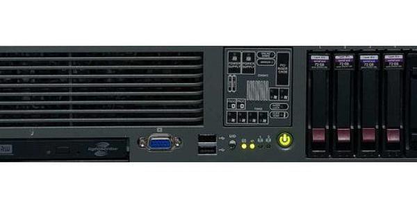 HP DL380 G5 Refurbished