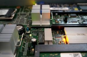 componentes para servidores