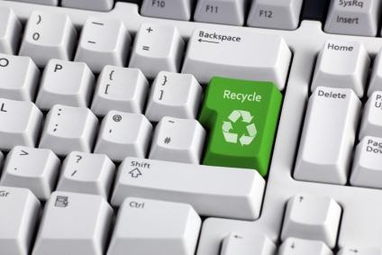Reciclaje 7Digits, cuidado del medio ambiente